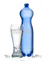 Mineral water Kusar of a bl қ (1 l, 1,5l, 5 l.)