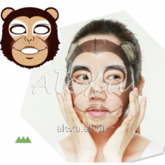 Berrisom Animal mask series mask - monkey with