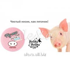 Pig-nouz Pignose clear black head cleancing sugar