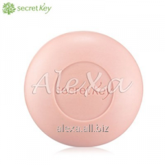 Handwork soap with snake Secret Key peptide -