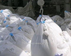 Limestone powder for lime application of soil