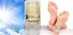 Средство по уходу Heel Tastic за ногами,