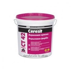 Ceresit ST paint 42