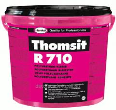 Glue for a sandwich panels polyurethane Thomsit R