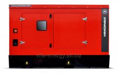 Дизельный генератор HIMOINSA HHW-150 T5 (Испания)