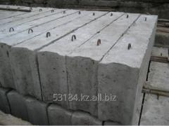 Block base FBS 24-6-6, 2380kh600kh580mm