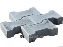 Stone blocks Coil, 195kh165kh80mm
