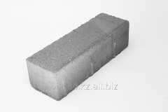 Stone blocks Coil color, 195kh165kh80mm