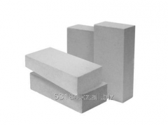 Block foam-concrete PB-6/200 Foam concrete,