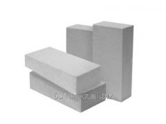 Block foam-concrete PB-6/200 Foam concrete,