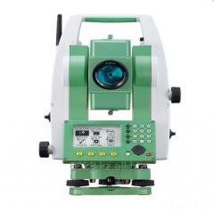 Тахеометр Leica FlexLine TS06plus