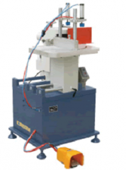 The DunShen milling machine for end faces of