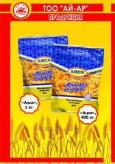 Pasta of Anse
