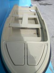 Boat Nissamaran Laker 410