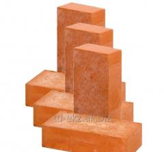 Brick ceramic unary corpulent M100, M125, M150,