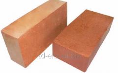 Brick ceramic private corpulent unary 1NF/150/2,0/