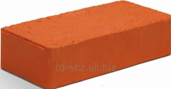 Ceramic unary corpulent brick durability: M-125