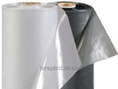 Half of sleeve (polyethylene)