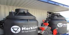 Машины для нефтеперерабатывающей промышленности