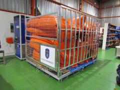 Комплектующие и аксессуары складские