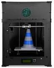 3D принтер WB dual печать до 230*150*150мм, ...