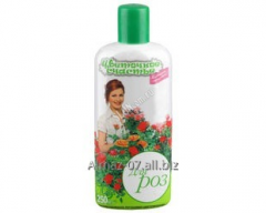 Fertilizer mineral liquid Flower happiness in