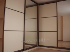 Sliding wardrobes, furniture to order