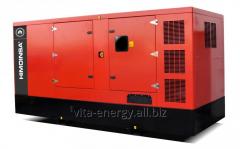 Дизельный генератор HIMOINSA HFW-400 T5 (Испания)