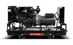 Дизельный генератор HIMOINSA HHW-20 T5 открытый