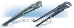 Ключи трубные рычажные (КТР)