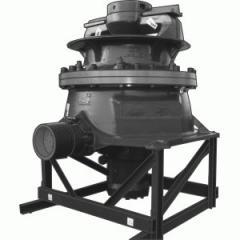 Оборудование для добычи камня, Горно-шахтное