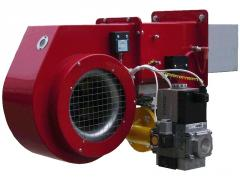 The equipment is the heattechnical, Gas-cleaning