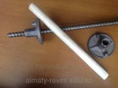 Пластиковая труба для тайротов