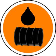 Oven fuel ligh