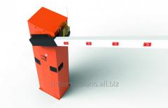Automatic barriers Gard 2500-6500 (pr.Italiya)