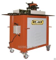 Фальцепрокат Stalex LC-12DR Максимальная тощина