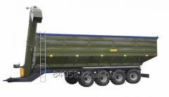 Loading bunker store PBN-50