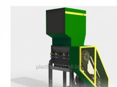 SLF-3500M plastic grinder