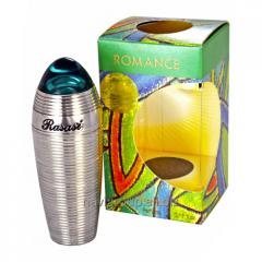 Духи натуральные масляные Rasasi ROMANCE