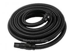 PVC hoses, soft polyvinylchloride hoses in Almaty