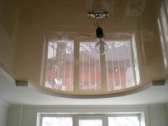 Stretch ceilings to DEALERS (without installation)