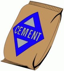 Cement in Astana