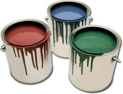 Aqueous emulsion inks in Astana