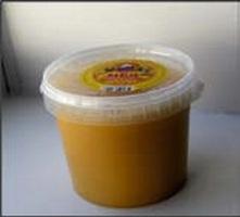 White JETB 11 honey prozr. 100 PR 1,1l