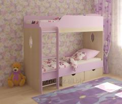 Детская кровать «Атлантик 2»