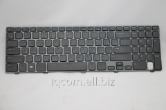 The keyboard for the Dell Inspiron 3537-9458