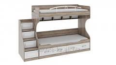 Двухъярусная кровать «Прованс»