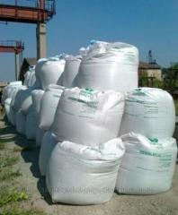 PTs-400 D20 cement (Kazakhstan, Shetpe) μR