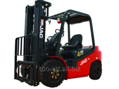 Fork loader of JAC CPCD20