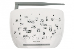 Модем TP-Link TD-W8951 ND,150Mbps Wireless  N